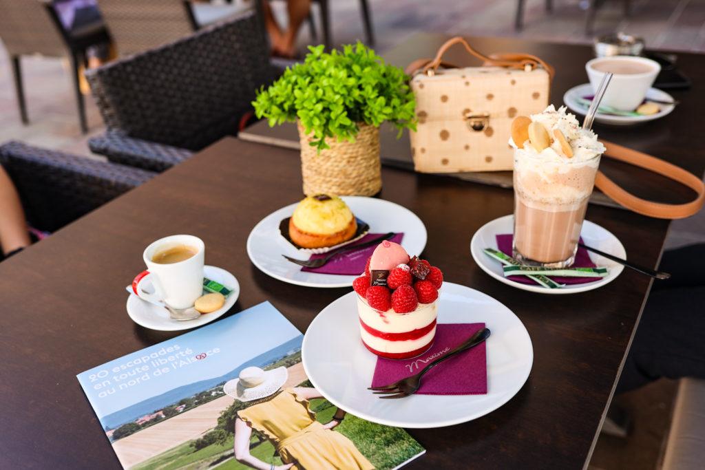 Meilleures adresses à Haguenau :  pâtisserie café Max by chloé