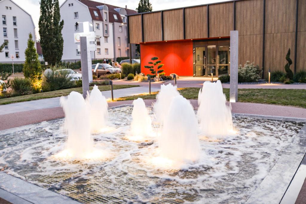 Meilleures adresses à Haguenau :  hôtel europe haguenau