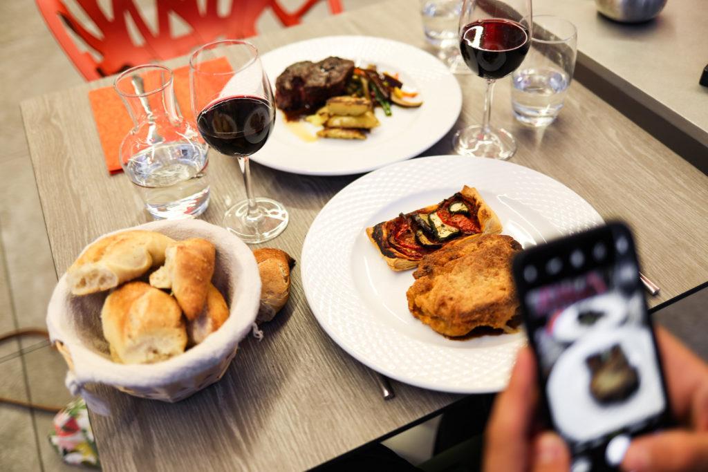Meilleures adresses à Haguenau : restaurant chez ernest