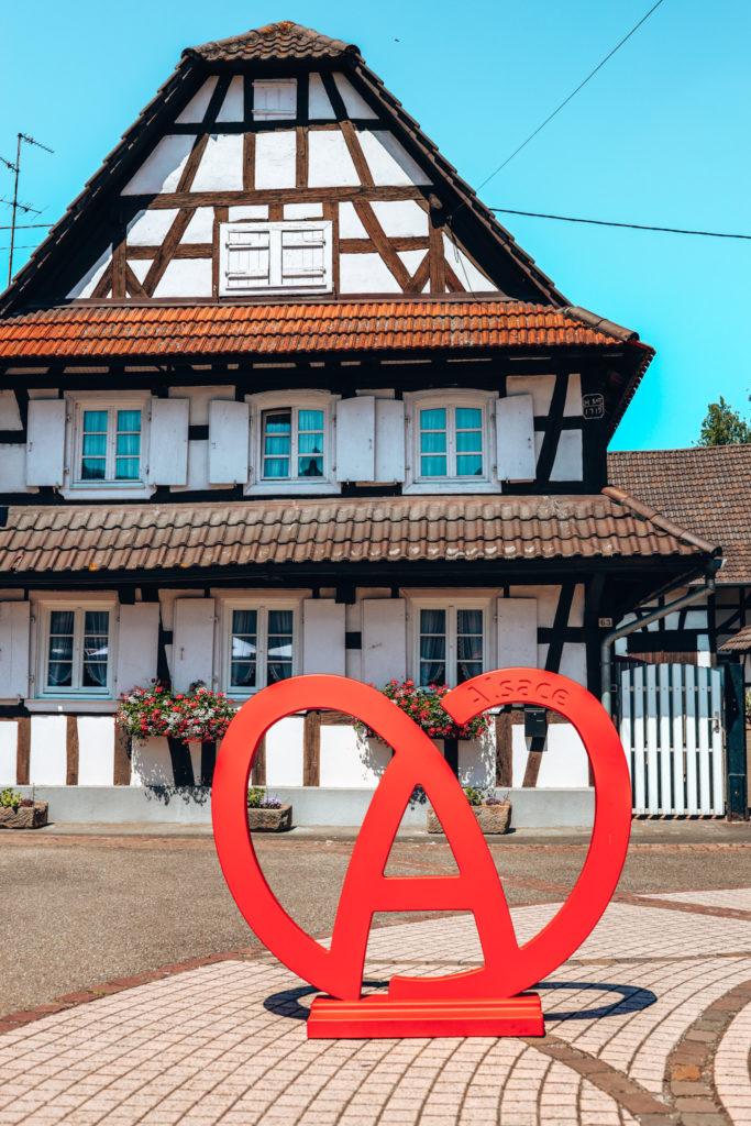 Meilleures adresses à Haguenau : hunspach village préféré des français 2020