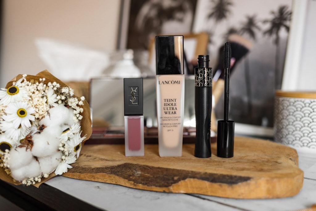 bon plan pour un maquillage de luxe à petits prix
