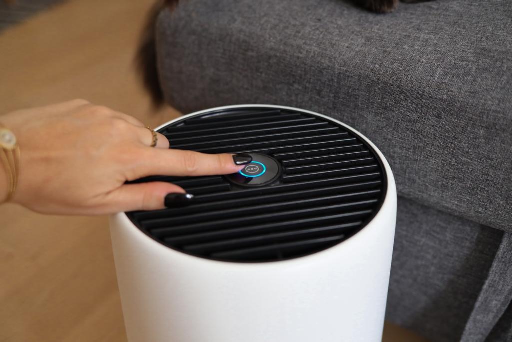 purificateur d'air pour améliorer la qualité de l'air chez soi et dépolluer son intérieur