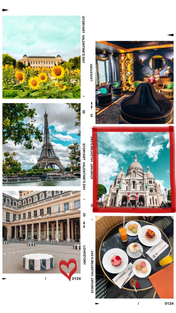 Meilleures adresses à Paris pour un été en France