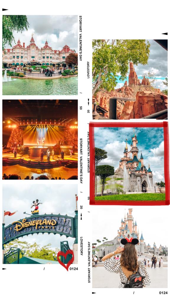 Disneyland Paris en été 2020