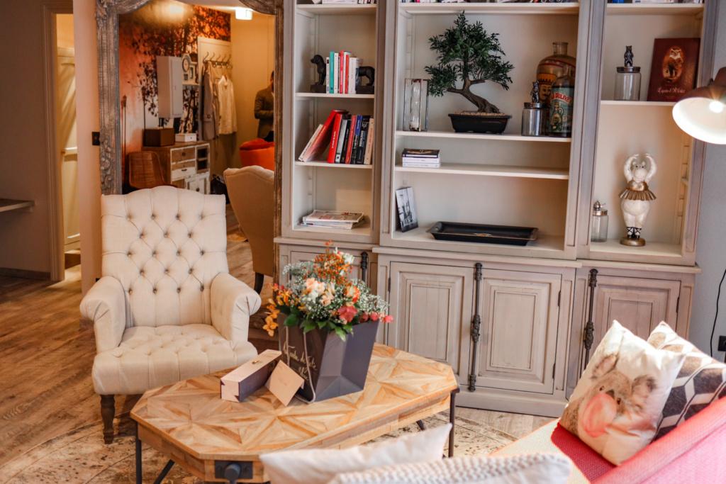 hôtel la maison - mulhouse centre chambres