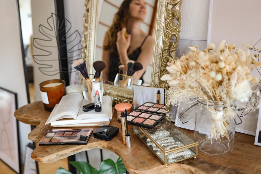 Tuto make-up nude : 4 étapes pour réussir son maquillage naturel