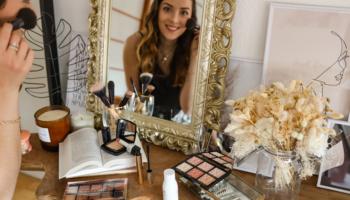 Make-up nude : 4 étapes pour un maquillage naturel réussi